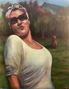 Mads Moran by Cynthia Mozingo