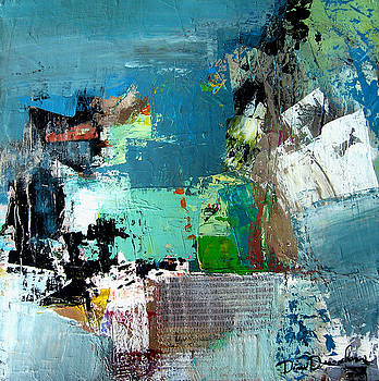 Maestoso by Diane Desrochers