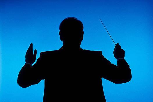 Maestro by Gerard Fritz