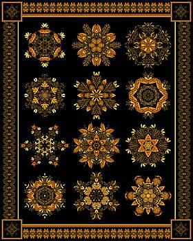 Magic Carpet by Marsha Tudor