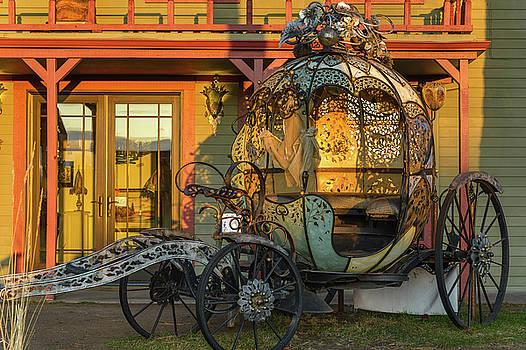 Magic Carriage by Joe Hudspeth