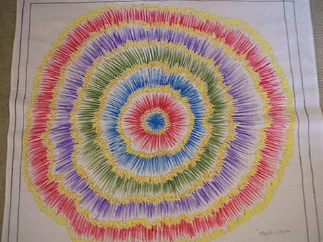 Magic Circle by Sunil Mehta