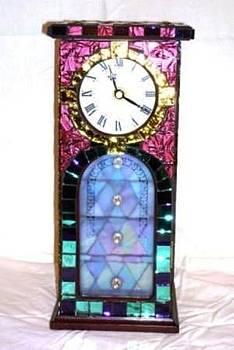 Magic Clock by Robin Miklatek