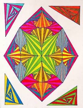 Magic by Jesus Nicolas Castanon
