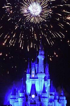 Magic Kingdom by Jessica Hoover