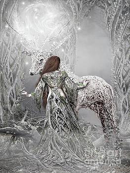 Magic Moments by Babette Van den Berg