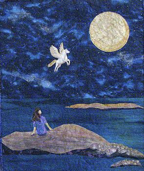 Magic Moon by Maureen Wartski