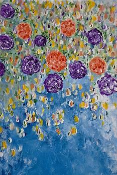 Magic of Summer by Rakhee Krishna
