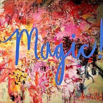 Magic by Sandy Welch