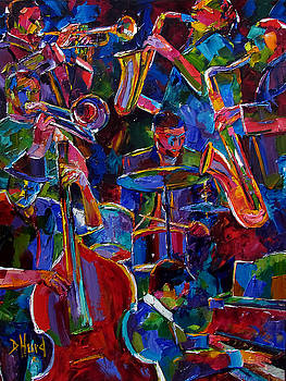 Magic Seven by Debra Hurd
