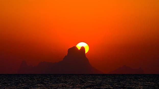 Magic Sunset by Thomas Splietker