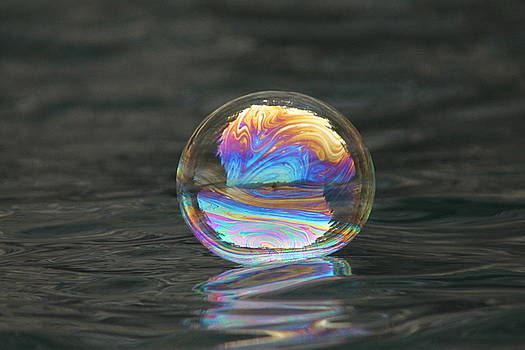 Magical Bouncing Bubble 2 by Cathie Douglas