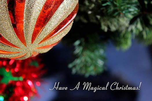 Fiona Kennard - Magical Christmas