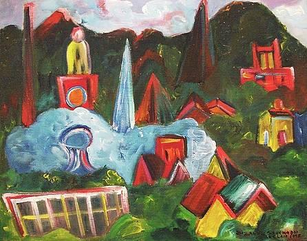 Suzanne  Marie Leclair - Magical City