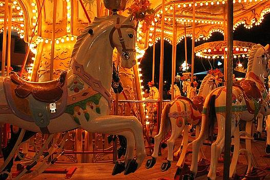 Magical Ride by Maria Young