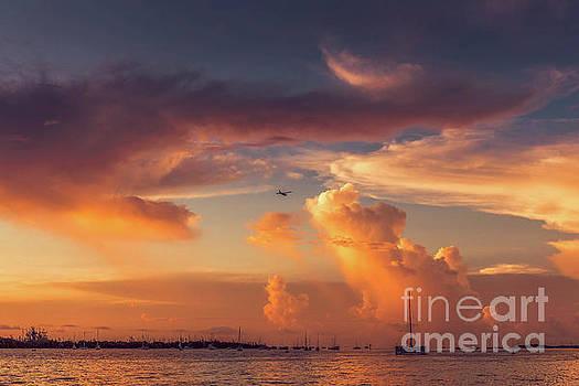 Magical Sky by Sunman