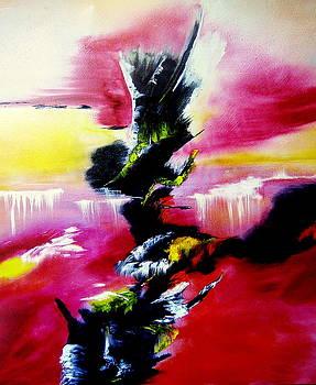 David Hatton - Magical waterfalls