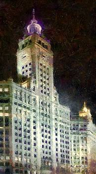 Magick Midwest Night by RC deWinter