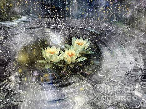 Magick Ripples by RC deWinter