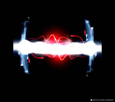 Magnetism by Nicolas Lockheimers
