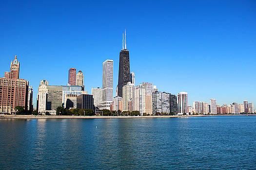 Milena Ilieva - Magnificent Chicago