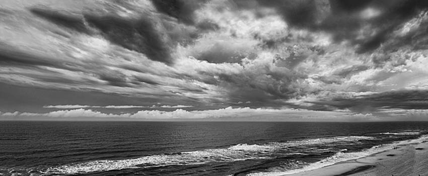 Magnificent Clouds by Gej Jones