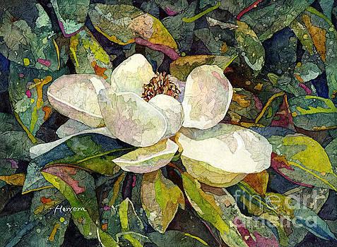 Hailey E Herrera - Magnolia Blossom