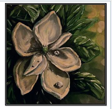 Magnolia by Esmeralda Acupan