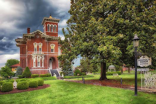 Susan Rissi Tregoning - Magnolia Manor