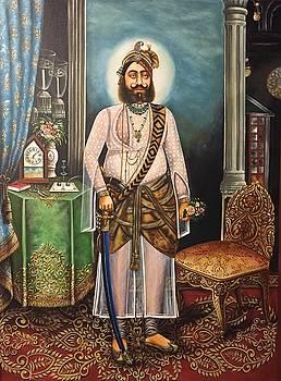 Maharaja  by Yash