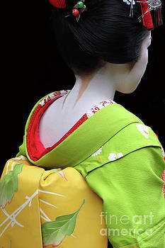 Delphimages Photo Creations - Maiko