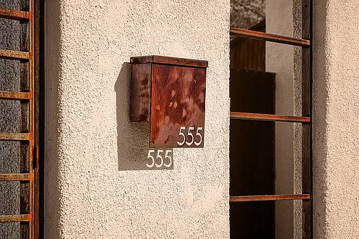 Nikolyn McDonald - Mailbox - 555