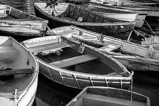 Ranjay Mitra - Maine Boats
