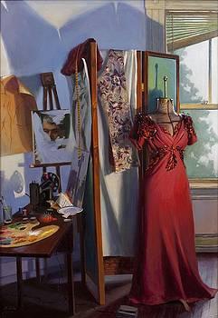 Majeska by Lydia Martin