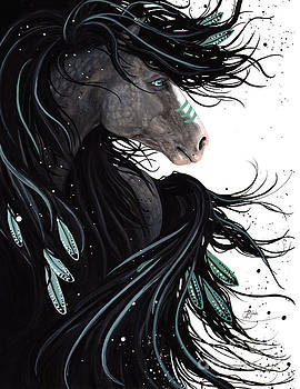 AmyLyn Bihrle - Majestic Dreams