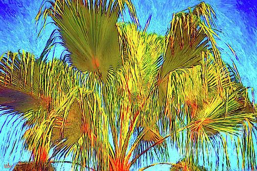 Majestic Palm by Gerhardt Isringhaus