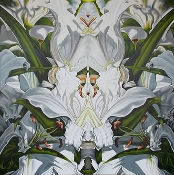 Majesty by Evie Zimmer