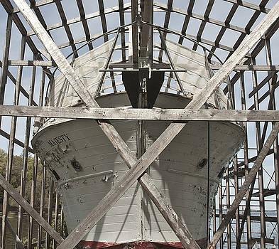 Michael Rutland - Majesty in Dry Dock