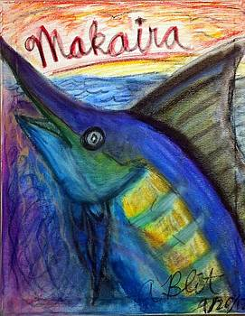 Makaira by Andrew Blitman