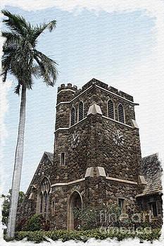 Teresa Zieba - Makawao Union Church