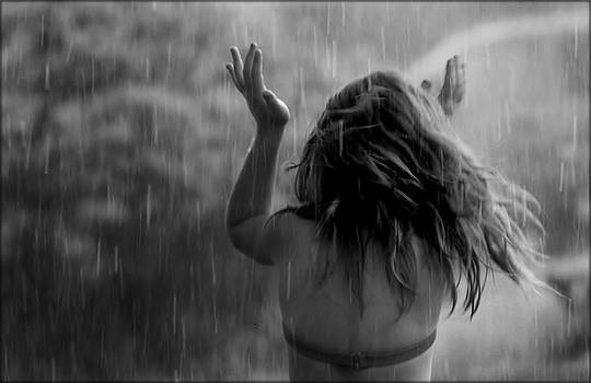 Make it Rain by Denise Irving