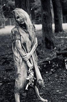 Wandering Corpse by Karen StClaire