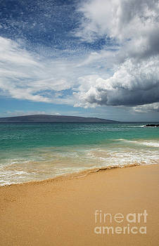 Charmian Vistaunet - Makena Beach - Maui