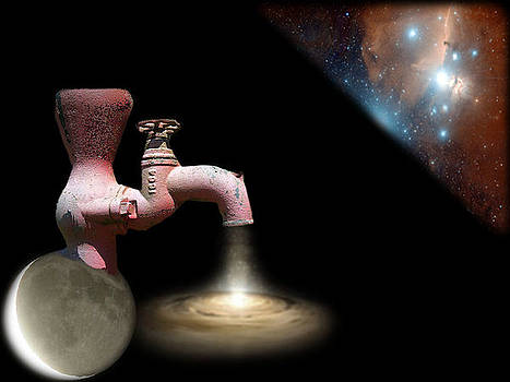 Making a universe by Jason Stephenson
