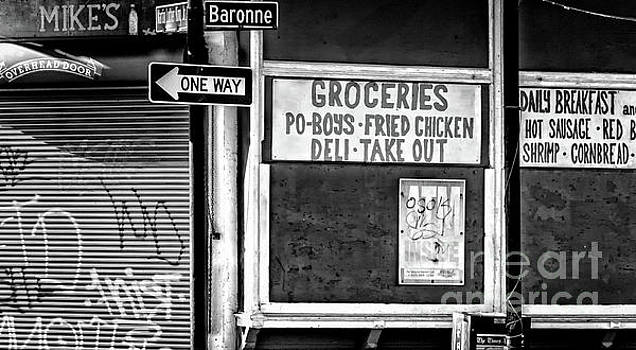 Making Groceries in New Orleans by Kathleen K Parker