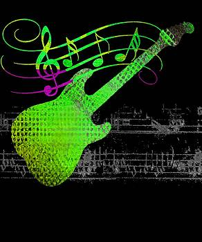 Making Music by Guitar Wacky