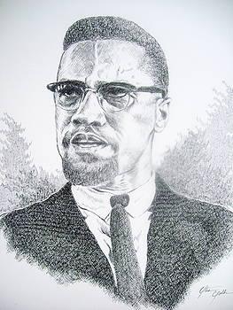 Malcolm by Otis  Cobb