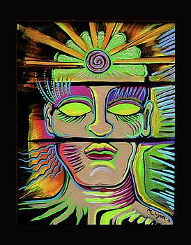 Male Energy by Melissa Wyatt