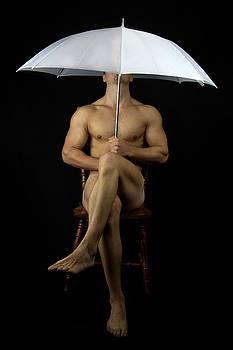 Male Nude Art by Mark Ashkenazi