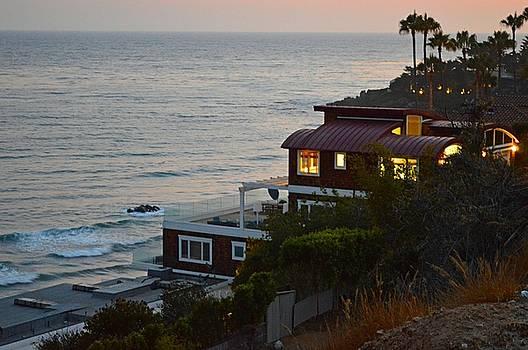 Tommi Trudeau - Malibu Beach House
